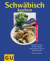 [Buch] Rose Marie Büchele: Schwäbisch Kochen