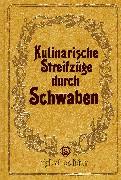 [Buch] Frank Gerhard: Kulinarische Streifzüge durch Schwaben