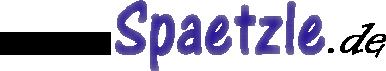 [Logo: www.Spaetzle.de]