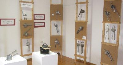 Foto Spätzle-Ausstellung Grafenberg